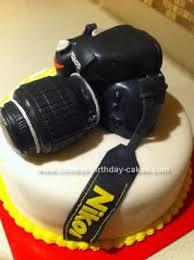 nikon camera birthday cake home design