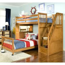 bunk beds kids bunk bed bedroom sets nautical style composite