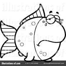goldfish clipart 1141126 illustration by cory thoman