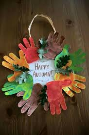 113 best fall crafts for images on autumn crafts
