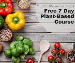 getting started my plant based family
