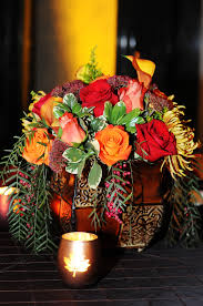 dear autumn please inspire for my wedding decor fall colors