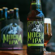 stone brewing releases ghost hammer ipa mocha ipa and ruinten