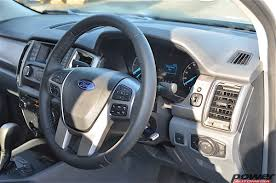 ford ranger 2017 interior caught could this be the next ford ranger