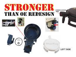 mercedes w215 cl500 cl600 lf door lock actuator air cap repair kit