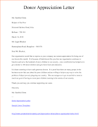 Charity Thank You Letter Sample 100 charity thank you letter 28 unicef charity appeal