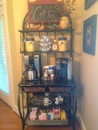 44 best ideas for decorating bakers rack images on pinterest