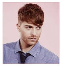 best haircut for round face men or mens hair cut u2013 all in men