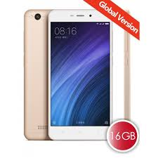 Redmi 4a Buy Xiaomi Redmi 4a International Version 2gb 16gb Gold Redmi 4