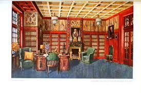 design u2013 interior u2013 library vintage printable at swivelchair