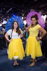 our favorite disney cosplays and from d23 expo disney style
