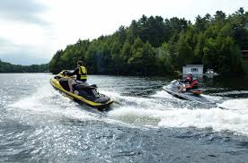 How To Start Your Sea Doo Sea Doo Onboard