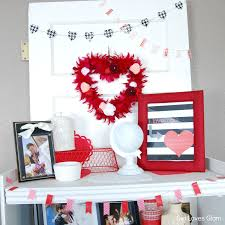 Easy Diy Valentine S Day Decor by 15 Valentines Day Ideas Cooking With Ruthie