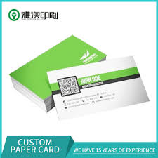 Professional Business Card Printing Customized Professional Business Card Buy Business Card Printing
