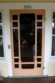 single garage screen door best 25 magnetic screen door ideas on pinterest dog screen door