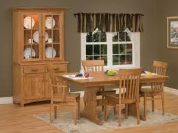 solid wood trestle tables countryside amish furniture