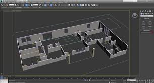 3d architectural floor plans how to create a 3d architecture floor plan rendering extruded walls