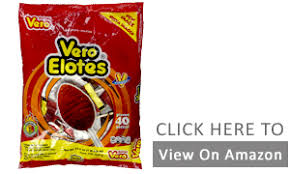 where to find mexican candy elotes flavor strawberry chilli lollipop mexican candy review