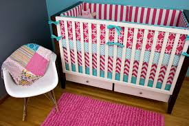 successful trend decoration chevron baby bedding u2014 prefab homes