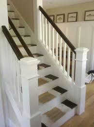 Staircase Renovation Ideas Open Up A Staircase And Create A Fabulous Mudroom Floor Painting