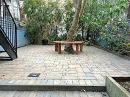 patio ideas beautiful decoration backyard paver ideas winning