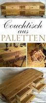 Esszimmertisch Aus Paletten Die Besten 25 Holztisch Selber Bauen Ideen Auf Pinterest