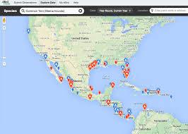 North Shore Chicago Map the 2015 bird migration begins u2013 birding hamilton u2013 medium