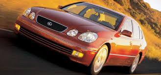 1998 lexus gs400 1998 lexus gs 400 motor trend