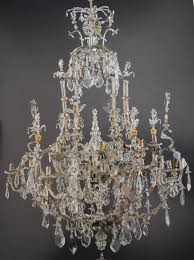 Czech Crystal Chandeliers Traditional Lighting A Brief History Of The Chandelier Mallory