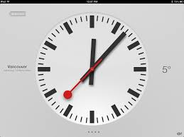 apple will pay 21 million to use swiss clock design