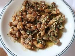 grenouille cuisine recette de cuisses de grenouille à la provençale recettes diététiques