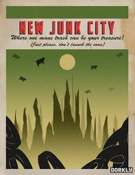 travel posters images More videogame travel posters dorkly post jpg