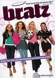 amazon bratz movie dvd paula abdul skyler shaye