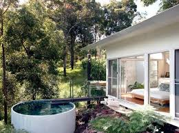 Small Backyard Ideas With Pool 12 Small Pools For Small Backyards Apartment Therapy