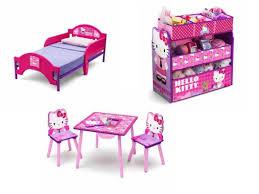 Hello Kitty Toddler Sofa Hello Kitty Toddler Bed Toy Storage Bin Organizer Toddler Table