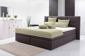 Schlafzimmer Boxspringbett Komplett Boxspringbetten Online Kaufen Mobel4home De Große Farbauswahl
