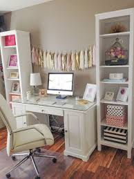Beautiful Home Offices Best 25 Office Makeover Ideas On Pinterest Diy Home Office