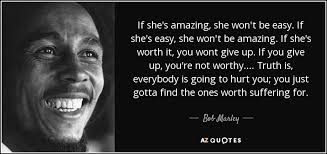 top 25 bob marley quotes on a z quotes