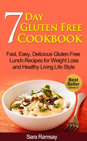 buy gluten free diet your gluten free cookbook for healthy eating