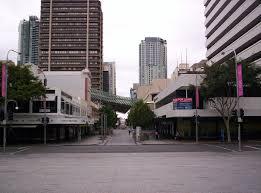 Mount Lindesay Highway Wikipedia Albert Street Brisbane Wikipedia