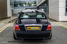 ghost bentley 2015 rolls royce ghost series 2 review carwitter