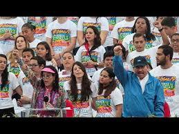 biografia tn8 immovable daniel ortega favourite for re election as nicaragua s