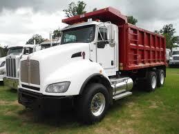 kenworth tandem dump truck deanco auctions
