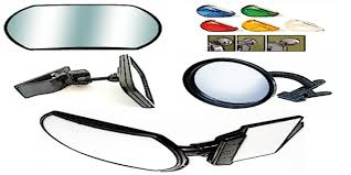 Office Rear View Desk Mirrors Monitor Mirror Review U2013 My Top 5 Cubiclebliss Com