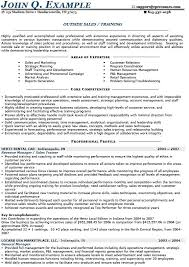 Resume Medical Representative Resume Sample For Sales Representative U2013 Topshoppingnetwork Com