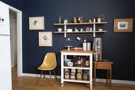 best behr paint colors dramatic darks apartment therapy