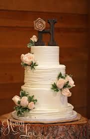 wedding cake rustic wedding cake gallery honeylove cakery