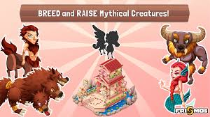 creatures of olympus android apps on google play