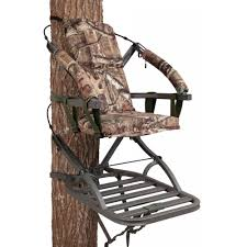 summit cobra sd climbing treestand