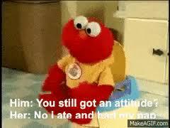 Elmo Meme - elmo toilet gifs search find make share gfycat gifs